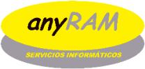 anyRAM, servicios informáticos